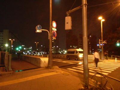 旧東海道の入り口.JPG