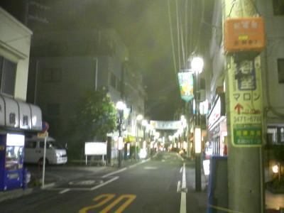 品川の商店街.JPG