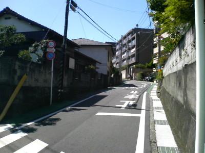 権太坂入り口.JPG